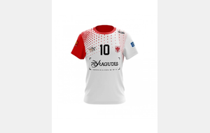 Maillot TOP.VB Saison 2019-2020